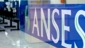 Trabajadores de Anses paran por 24 horas