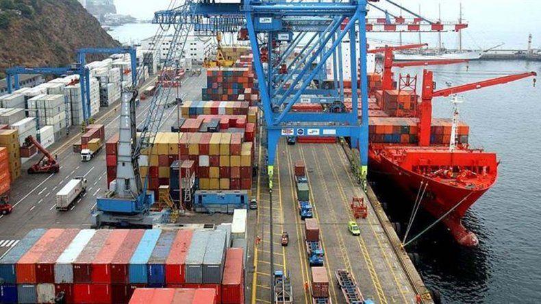 El Intercambio comercial en abril dejó un déficit de u$s 139 millones