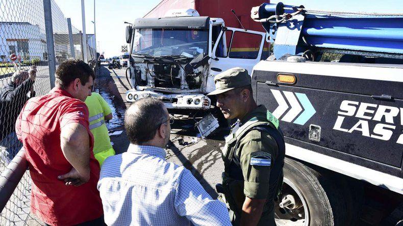 Brutal tiroteo en La Matanza deja como saldo una oficial de policía herida.