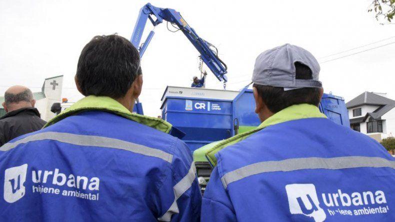 ¿Cómo funcionará el servicio de recolección de residuos durante el feriado?