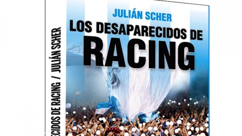 Un libro reconstruye la historia de once hinchas desaparecidos en la dictadura