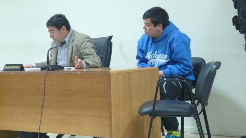 Mariano Cárdenas fue condenado a la pena de 5 años y 4 meses de prisión por la tentativa de homicidio de Maximiliano Ledesma.