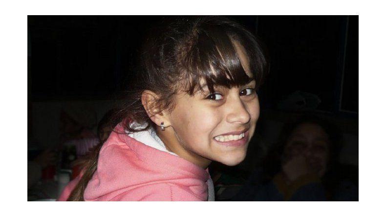 A casi cinco años del crimen de Candela revelaron un audio clave