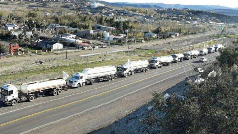 Nación  dictó la conciliación pero Camioneros aún no fue notificado