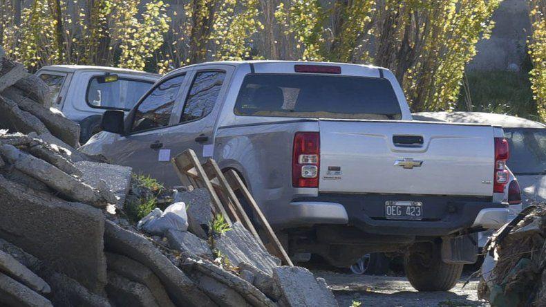 En el interior de la camioneta del funcionario municipal responsable de la Emisión de Licencias de Conducir se encontraron 251 mil pesos.