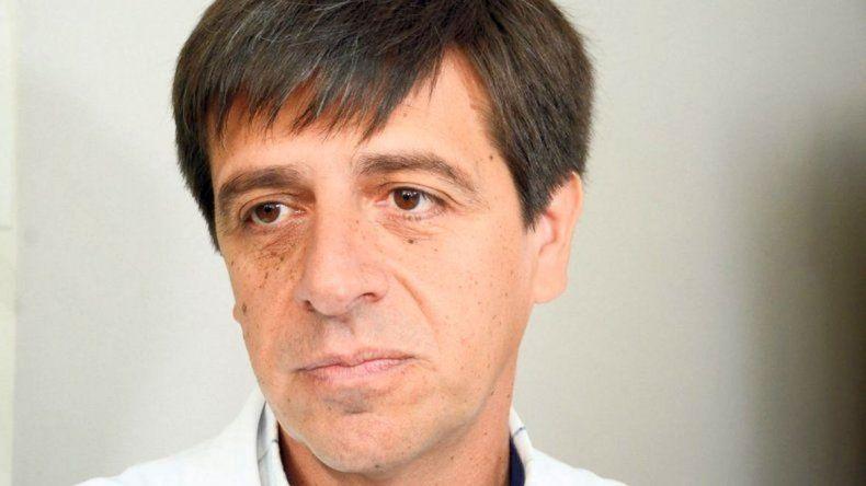 Le aceptaron la renuncia a Cisneros en la dirección del Hospital Regional
