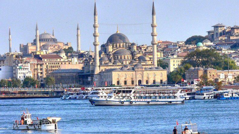 Una experiencia inolvidable en Estambul
