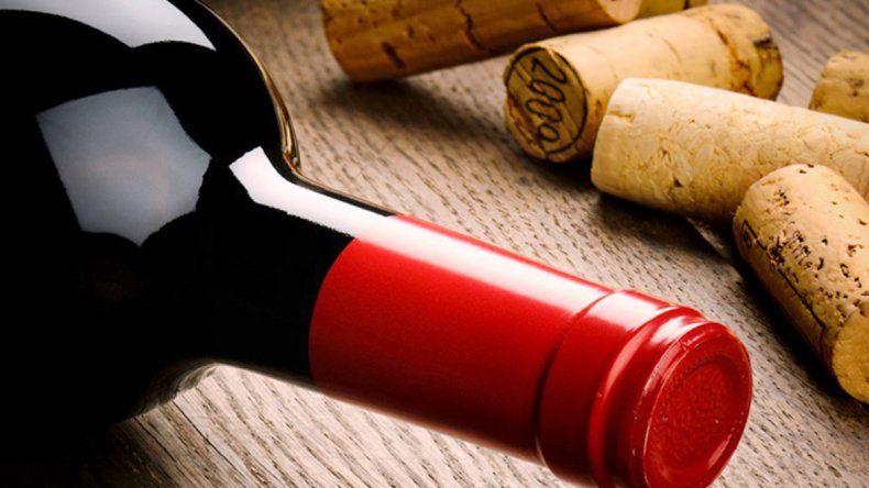 El Gobierno nacional desistió de gravar con impuestos internos al vino y los espumantes