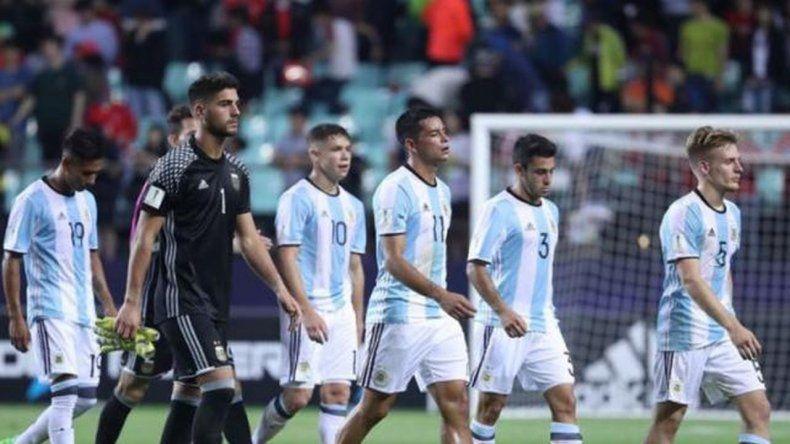 Argentina, cada vez más complicado
