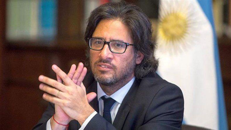 Germán Garavano explicó los pasos que seguirá el Gobierno con respecto a las denuncias de pago de sobornos de Odebrecht.