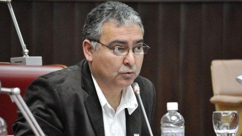 El diputado Pagliaroni se opone a la elección directa de jueces
