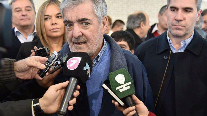 La reunión entre Nación y Provincia será el martes en Casa Rosada
