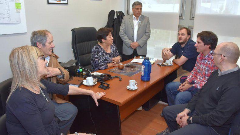 La Universidad se opone a la instalación de la central nuclear en la Patagonia