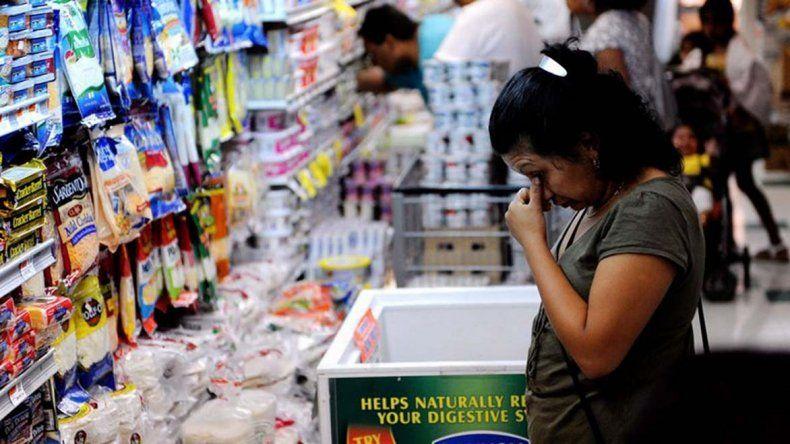 Una encuesta revela lo que piensan los argentinos sobre la inflación.