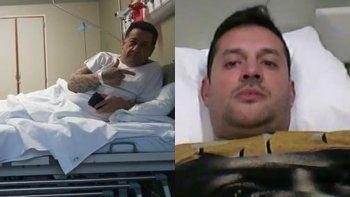Por un fallo histórico en Comodoro pudo donarle un riñón a su amigo