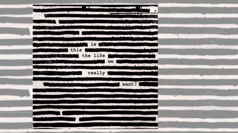 El viernes sale a la venta el nuevo disco de Roger Waters.