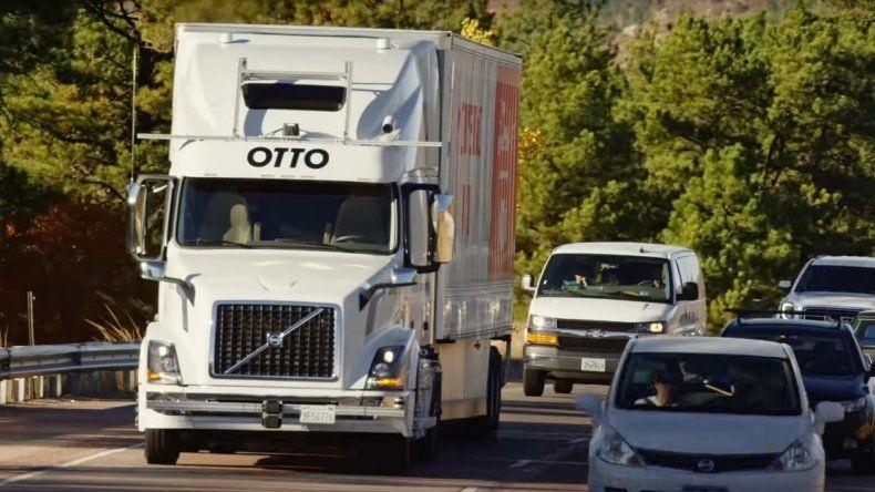 Los vehículos autónomos destruirán millones de empleos