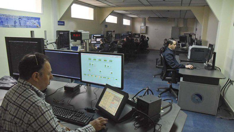 El traslado del Centro de Control Aéreo también impactaría en la efectividad de la vigilancia del Atlántico Sur.
