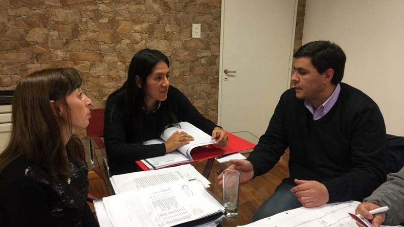 Los compradores de lotes en Lomas Verdes piden que intervenga el municipio.