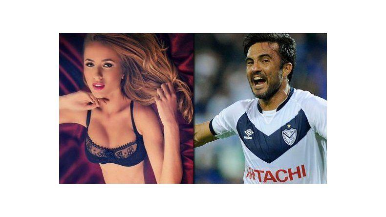 La hermosa mujer a la que Fabián Cubero likea en Instagram