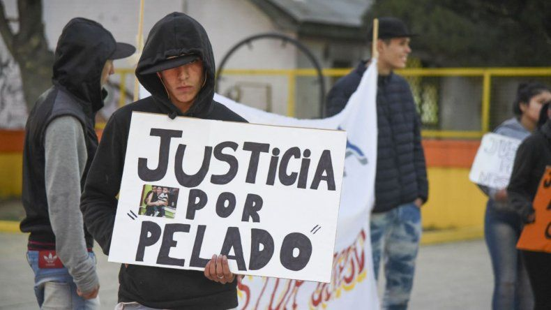 Foto: Mauricio Macretti / El Patagónico