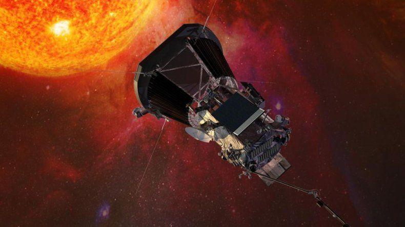El carbono será la clave para que no se derrita la nave que la NASA enviará al Sol