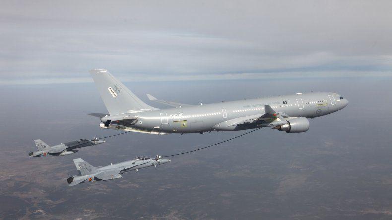 Airbus A-330