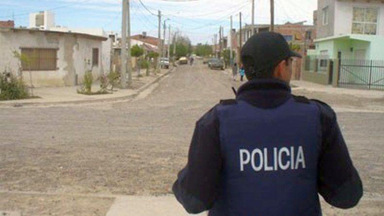 El gobernador pidió que echen a los policías alcoholizados