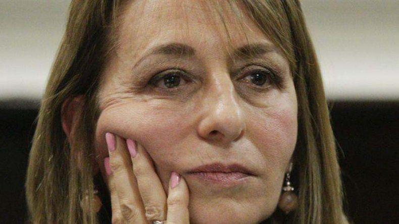 La Procuradora General negó ante la Justicia que haya evaluado desplazar a Alberto Nisman.