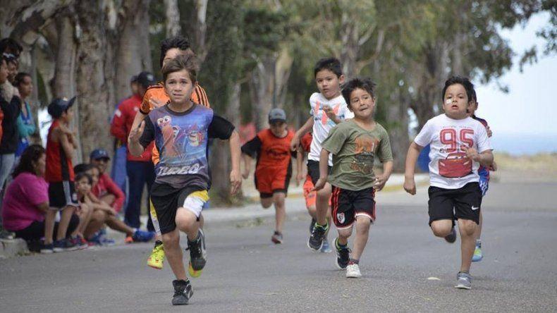 Rugby, Atletismo y Pelota a Paleta se suman a los Juegos Comunitarios