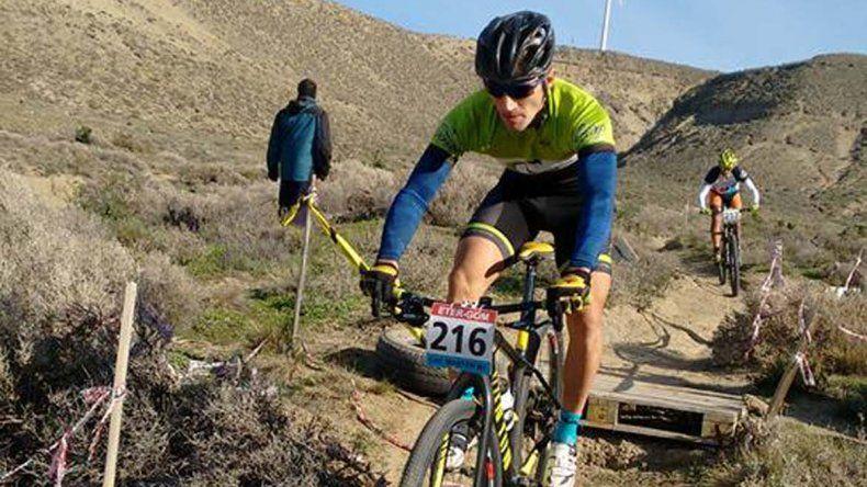 El Infiernillo recibe a más de cien bikers de todo el país durante el fin de semana.