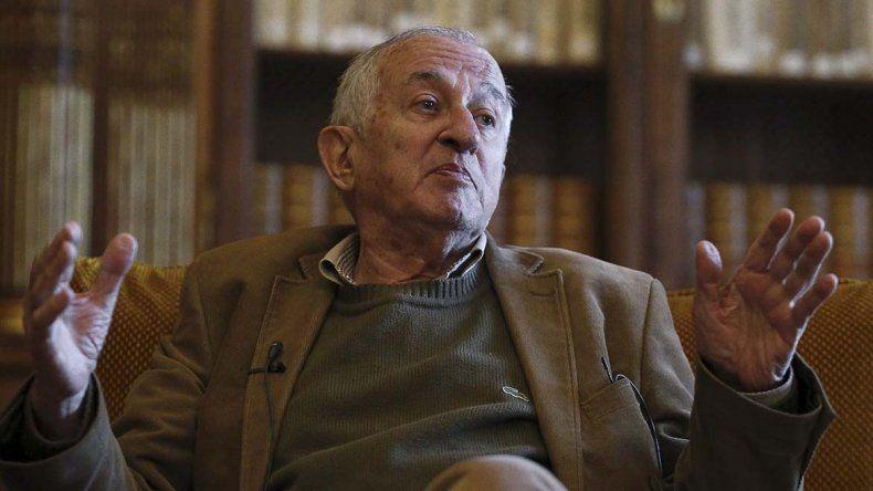 Juan Goytisolo fue un gran interlocutor entre la cultura europea e islámica.