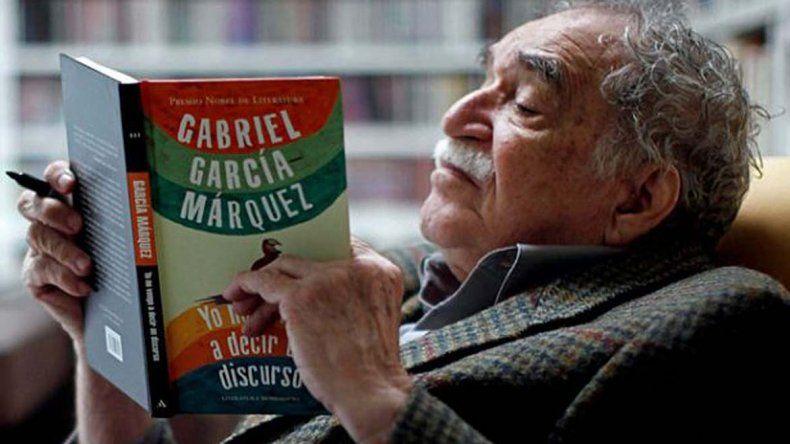 Cien años de soledad es una novela icónica del colombiano Gabriel García Márquez.