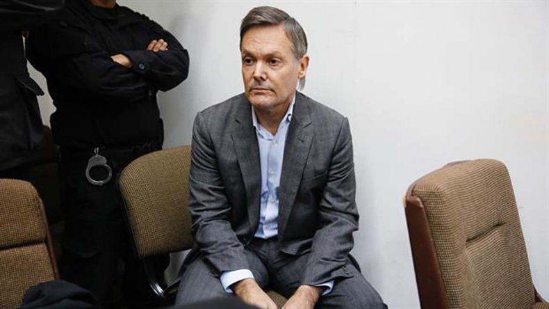 Fernando Farré cometió el crimen en presencia de testigos.