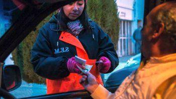 Digitalizarán el servicio de estacionamiento medido