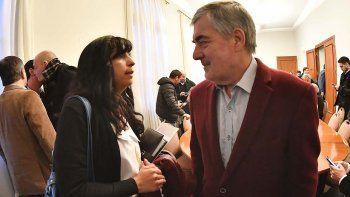 Mario Das Neves sumó ayer su voz crítica para con el tarifazo que se aplicará en los servicios de Comodoro.