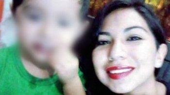 La mujer y el nene muertos fueron envenenados con cianuro