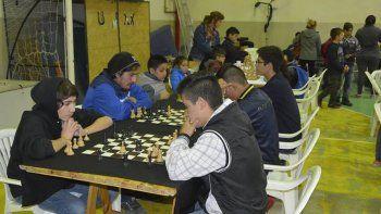El sábado se juega el 2do Interprovincial de ajedrez