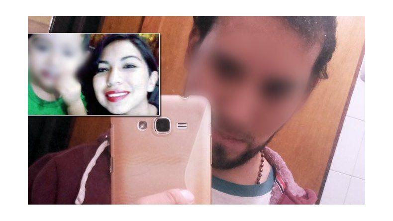 Se negó a declarar el acusado de envenenar a su novia y a su hijo