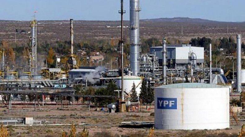 CEO de YPF reconoció que la operación en Santa Cruz no es rentable