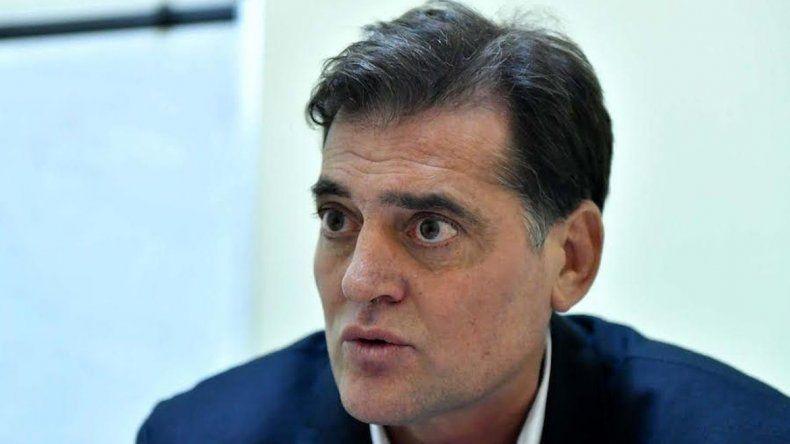 Ignacio Agulleiro encabezó reuniones técnicas en Comodoro