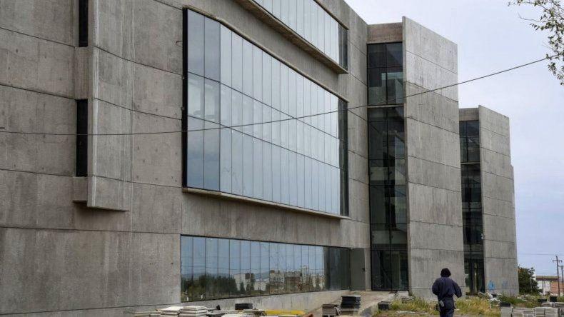 El día que sea finalizada, la Ciudad Judicial llevará el nombre de Marcelo Guinle