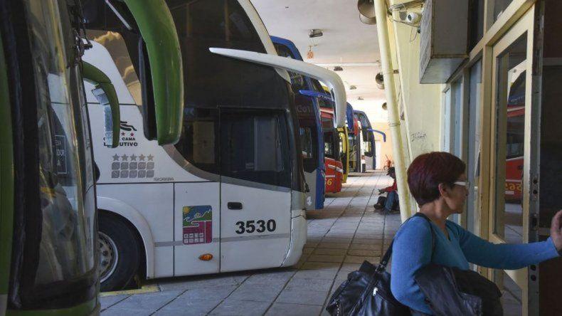 Estudiantes de Caleta podrán anotarse mañana para acceder a descuentos en transporte