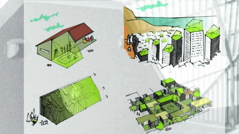 Proyecto comodorense compite en INNOVAR 2017