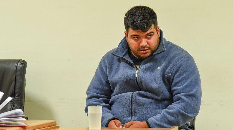 Diego Aguirre continuará detenido en Psiquiatría otros dos meses. Así lo resolvió el juez natural y luego confirmaron la resolución otros dos jueces.