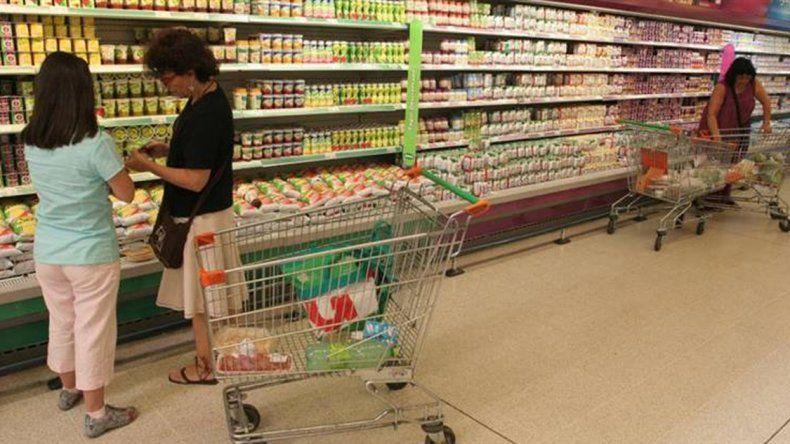 La inflación de junio fue del 3,7% según el INDEC