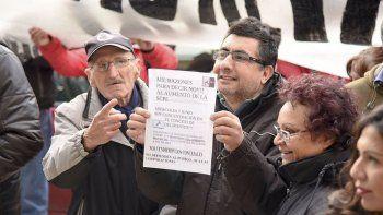 Convocan a una nueva movilización contra el tarifazo