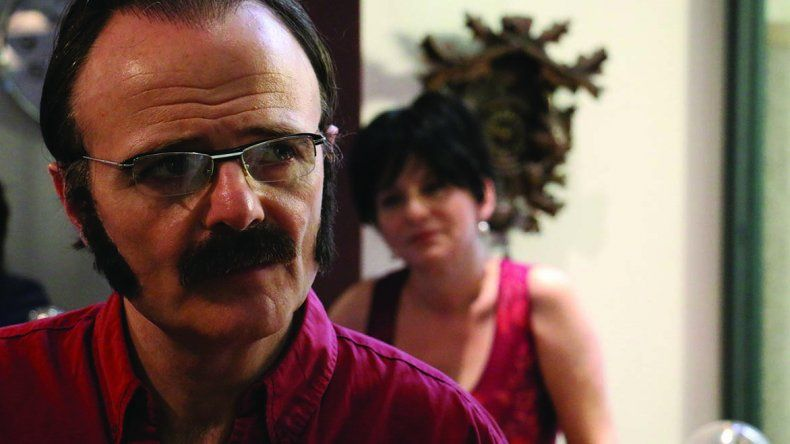Luis Machín vuelve a la TV Pública con una nueva serie.