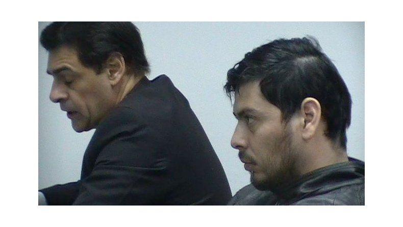 El portero Jorge Carrasco ya había sido denunciado cuatro veces por violencia de género. Sin embargo