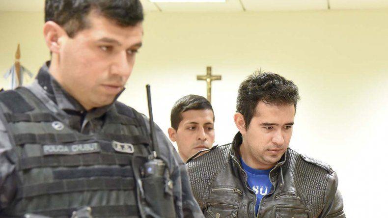El oficial Pedro Benítez fue condenado a 2 años de prisión en suspenso y el doble de inhabilitación para ejercer la función pública.